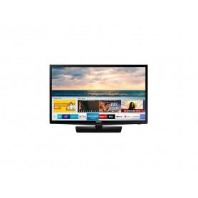 "Samsung Series 5 UE28N4305AK 71.1 cm (28"") HD Smart TV Wi-Fi Black"