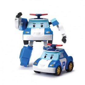 Silverlit Robocar POLI Poli toy vehicle