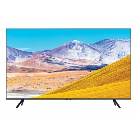 "Samsung Series 8 UE43TU8005K 109.2 cm (43"") 4K Ultra HD Smart TV Wi-Fi Black"