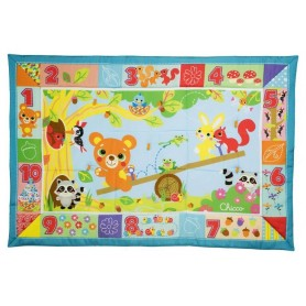 Chicco 07945-00 baby gym play mat