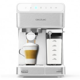 Cecotec Power Instant-ccino 20 Touch Semi-auto Combi coffee maker 1.4 L