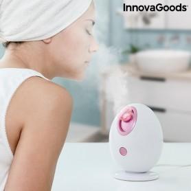 Electric Facial Sauna Moispa InnovaGoods