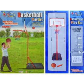 Basketball Playset