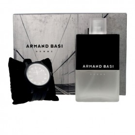 Men's Perfume Set Homme Armand Basi EDT (2 pcs)