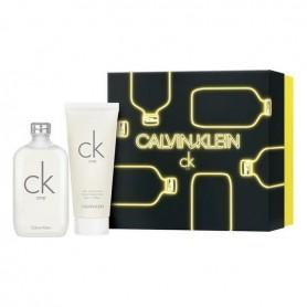Unisex' Perfume Set Calvin Klein EDT (2 pcs)