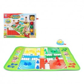 Board game 112220 Ludo