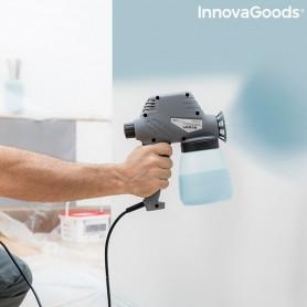 Electric Paint Sprayer Gun Spraint+ InnovaGoods