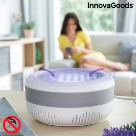 Mosquito Repellent Lamp using Suction with Wall Holder KL Lite InnovaGoods