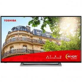 """Toshiba 50UL3B63DG TV 127 cm (50"""") 4K Ultra HD Smart TV Wi-Fi Black"""